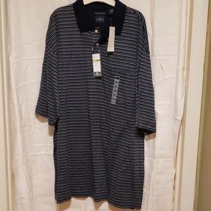 Mens Dockers Golf shirt XL